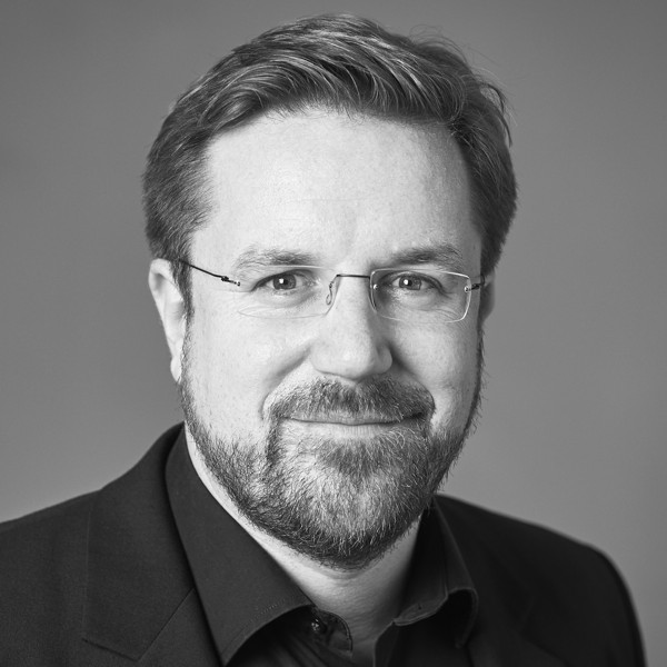 Martin Edgar Rieger